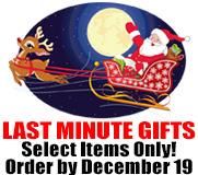 LCQ Christmas Gifts 2018