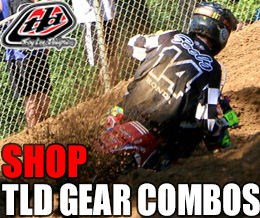 Troy Lee Designs Moto Gear