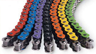 EK Colored Chains - 520x120