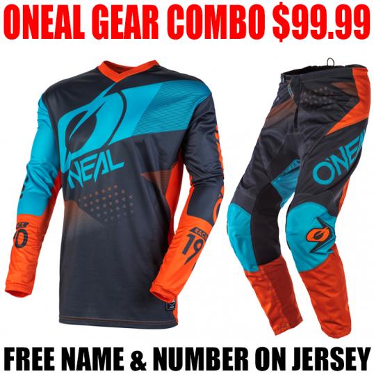 Oneal Mx Gear Pro Sox Mens Adult Motocross Dirt Bike BMX FMX MTB Moto Socks