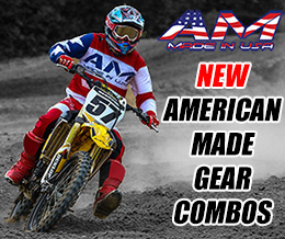 American Made MX Gear